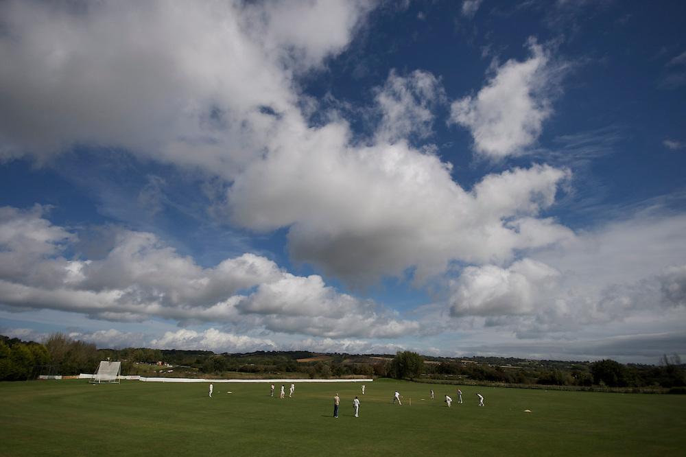 Brading Cricket Club, Isle of Wight