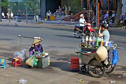 Street Venders