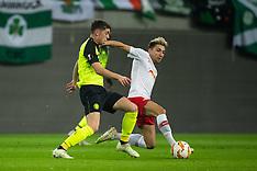 RB Leipzig v Celtic - 25 Oct 2018
