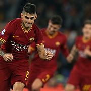 20191215 Calcio, Serie A : AS Roma vs Spal