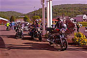 Northcentral Pennsylvania, US Route 6 motorcycle travel group
