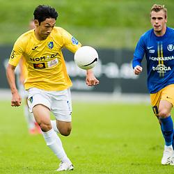 20200927: SLO, Football - Prva liga Telekom Slovenije 2020/21, NK Celje vs NK Bravo