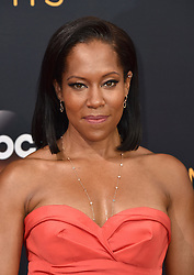 Regina King attends the 68th Annual Primetime Emmy Awards at Microsoft Theater on September 18, 2016 in Los Angeles, CA, USA. Photo by Lionel Hahn/ABACAPRESS.COM