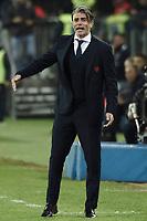 Diego Lopez<br /> Cagliari 25-11-2017 Sardegna Arena Football Calcio Serie A 2017/2018 Cagliari - Inter Foto Daniele Buffa / Image / Insidefoto