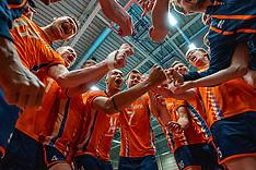 20190612 NED: Golden League Netherlands - Estonia, Hoogeveen