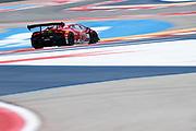 May 21-23, 2021. Lamborghini Super Trofeo, Circuit of the Americas:  25 Ashton Harrison, Harrison Contracting with WTR, Lamborghini Paramus, Lamborghini Huracan Super Trofeo EVO