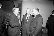 18/09/1967<br /> 09/18/1967<br /> 18 September 1967<br /> Mr Paul A. Fabry, Managing Director, International House, New Orleans, Reception for New Orleans Delegation at the United States Embassy, Dublin.