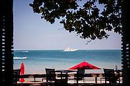 The Library resort, Chaweng beach, Koh Samui, Thailand