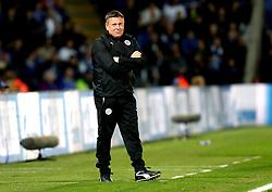 - Mandatory by-line: Robbie Stephenson/JMP - 14/03/2017 - FOOTBALL - King Power Stadium - Leicester, England - Leicester City v Sevilla - UEFA Champions League round of 16, second leg