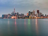http://Duncan.co/toronto-skyline-at-dawn