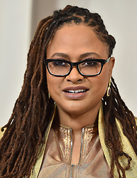 Hammer Museum Gala in the Garden. Hammer Museum, Los Angeles, California. 14 Oct 2017 Pictured: Ava Duvernay. Photo credit: AXELLE/BAUER-GRIFFIN / MEGA TheMegaAgency.com +1 888 505 6342