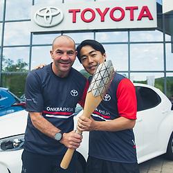 20210511: SLO, Events - Toyota Event