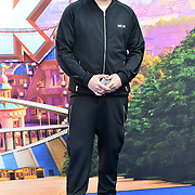 Troy Cooke attend WONDER PARK Gala Screening at Vue, Leicester Square, London on 24 March 2019, London, UK.