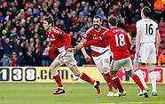 Middlesbrough v Sunderland 260417