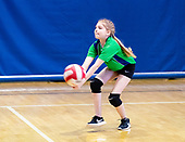 Kylee Rutledge - Volleyball