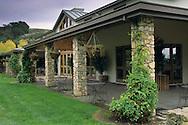 Fess Parker Winery, along Foxen Canyon Road, Santa Barbara County, California