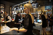 CAMILLE ORMANDY; MILLIE WATSON, Dinosaur Designs launch of their first European store in London. 35 Gt. Windmill St. 18 September 2014