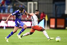 Troyes vs Montpellier - 16 Sep 2017