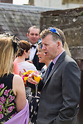 Robert & Kirsty's wedding, held at the Dryburgh Abbey, and the Townhouse, Melrose, both in the Scottish Borders