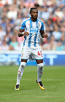 Football - 2017 / 2018 Premier League - Huddersfield Town vs. Newcastle United<br /> <br /> Kasey Palmer of Huddersfield Town at The John Smith Stadium.<br /> <br /> COLORSPORT/LYNNE CAMERON
