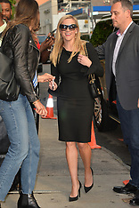 Reese Witherspoon at The Daily Show - 28 May 2019