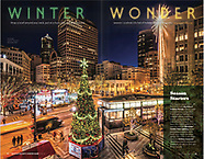 Visit Seattle Holiday Guide