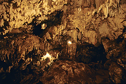 Lanquín Caves