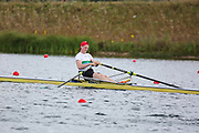 Race: 89  Open Single Sculls - Championship - Final<br /> <br /> The Metropolitan Regatta 2019<br /> Sunday<br /> <br /> To purchase this photo, or to see pricing information for Prints and Downloads, click the blue 'Add to Cart' button at the top-right of the page.