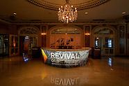 2012 10 17 Plaza Black Rock Ballroom and Terrace