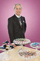 Shionzo Maeda, CEO Shiseido