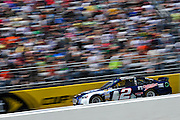 May 5-7, 2013 - Martinsville NASCAR Sprint Cup. Brad Keselowski, Ford <br /> Image © Getty Images. Not available for license.