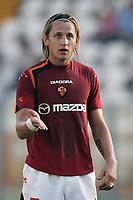 Perugia 25/8/2004 Perugia Roma 2-1 Philippe Mexes (Roma)<br /> <br /> Foto Andrea Staccioli Graffiti