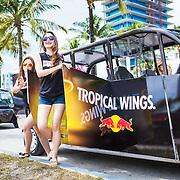 Swoop Red Bull