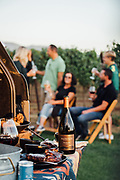 Tail Gate Party_ Oregon Wine Press
