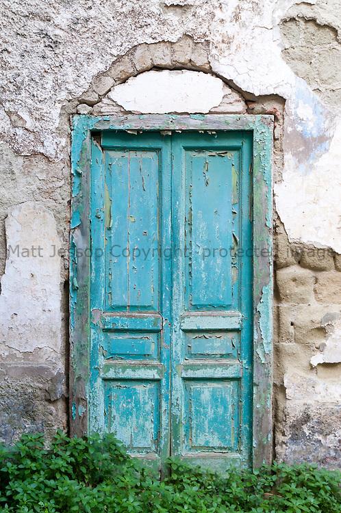 Ischia door