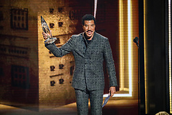 52nd Annual Country Music Association Awards hosted by Carrie Underwood and Brad Paisley and held at the Bridgestone Arena on November 14, 2018, in Nashville, TN. © Curtis Hilbun / AFF-USA.com. 14 Nov 2018 Pictured: Lionel Richie. Photo credit: Curtis Hilbun / AFF-USA.com / MEGA TheMegaAgency.com +1 888 505 6342