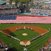 05272103 Dodgers vs Angels