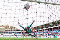 Fotball , 24 April 2016 , Tippeligaen , Eliteserien , Aalesund - Tromsø , Bi Sylvestre Franck Fortune Boli<br /> <br /> Foto: Marius Simensen, Digitalsport