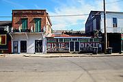 Franklin Ave., New Orleans, Louisiana, USA