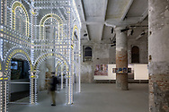 Venice Biennale 2014 elements of architecture