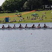 Races 410 - 419 (15:16 - 15:52)