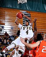FIU Men's Basketball vs Sam Huston State (Dec 18 2010)