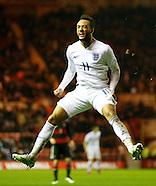 England U21 v Germany U21 300315