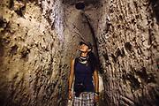 Tuneles Parroquia de Nuestra Senora de Belen