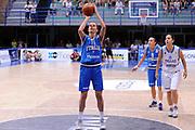 DESCRIZIONE : Latina Qualificazioni Europei Francia 2013 Italia Grecia<br /> GIOCATORE : Raffaella Masciadri <br /> CATEGORIA : tiro libero<br /> SQUADRA : Nazionale Italia<br /> EVENTO : Latina Qualificazioni Europei Francia 2013<br /> GARA : Italia Grecia<br /> DATA : 11/07/2012<br /> SPORT : Pallacanestro <br /> AUTORE : Agenzia Ciamillo-Castoria/GiulioCiamillo<br /> Galleria : Fip 2012<br /> Fotonotizia : Latina Qualificazioni Europei Francia 2013 Italia Grecia<br /> Predefinita :