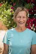 Margaret Reeves is a Senior Scientist at the Pesticide Action Network in Oakland, CA. She advocates for farmers rights and health.