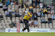 Hampshire County Cricket Club v Gloucestershire County Cricket Club 170818