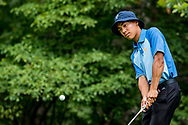 20-07-2019 Pictures of the final day of the Zwitserleven Dutch Junior Open at the Toxandria Golf Club in The Netherlands.<br /> DIMAYUGA, Enrique