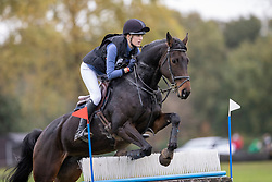 Goeman Bo, BEL, Coco Fleur NC Z<br /> CNC Minderhout 2020<br /> © Hippo Foto - Dirk Caremans<br /> 25/10/2020