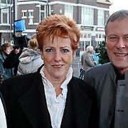 NLD/Zaandam/20081207 - Premiere Op Hoop van Zegen, Pamela Teves